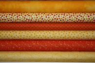 Product category 'Fabrics by Colour' image