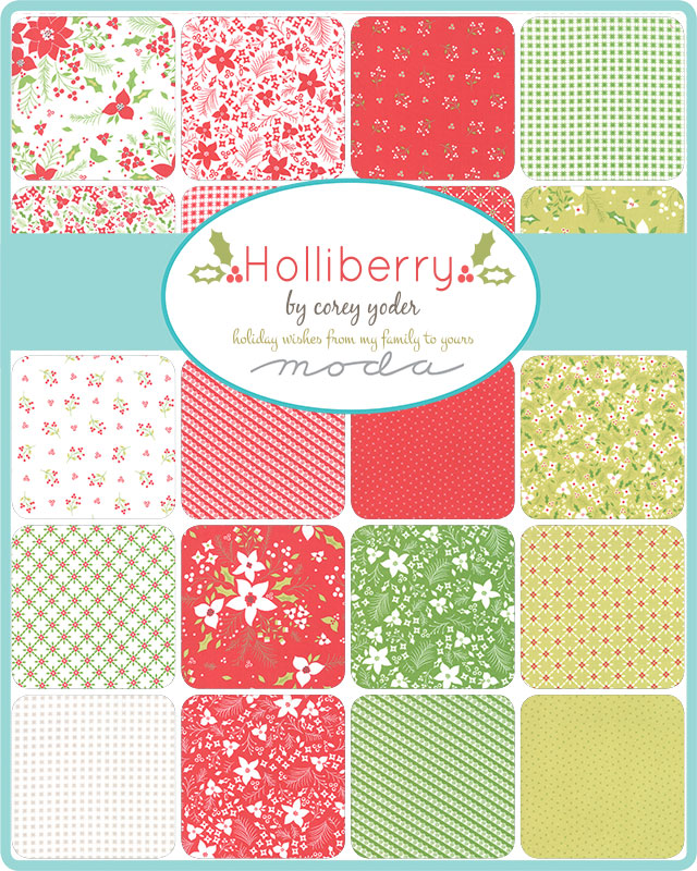 Product subcategory 'Holliberry Xmas by Corey Yoder NEW!!!' image