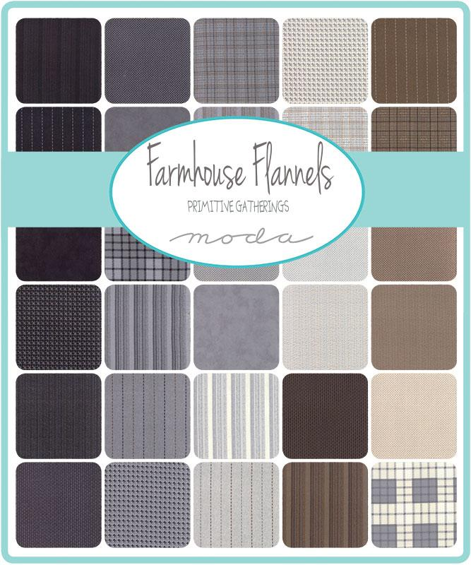 Product subcategory 'Farmhouse Flannels NEW!!!' image