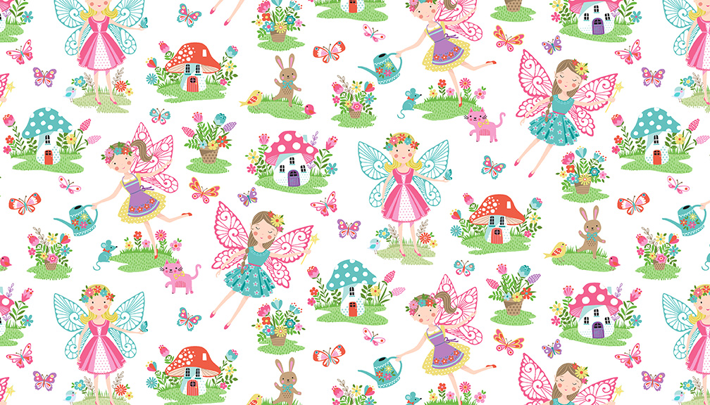Product subcategory 'Daydream Fairies NEW!!!' image