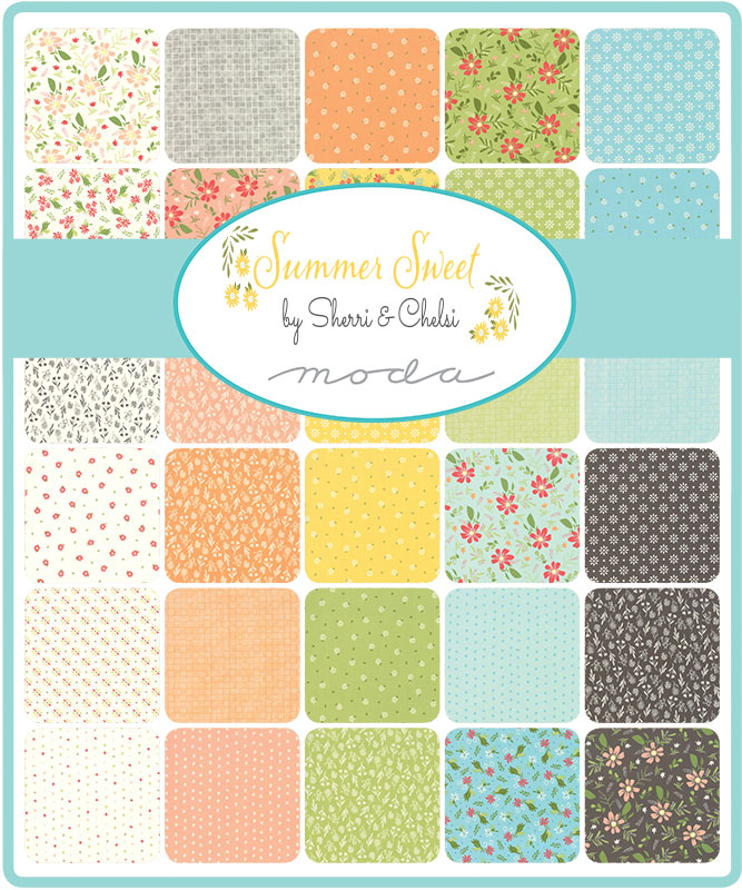 Product subcategory 'Summer Sweet & Clover Hollow REDUCED!!!' image