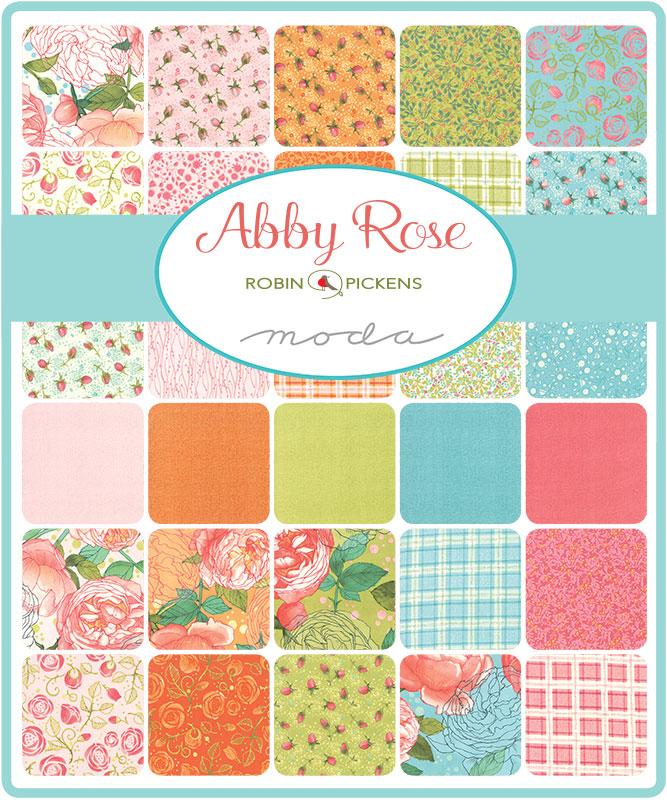 Product subcategory 'Abby Rose' image