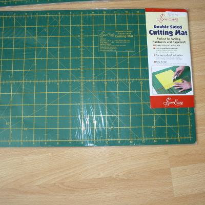 "Cutting Mat 18"" by 12"""
