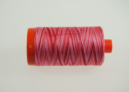 Aurifil 4668 Strawberry Parfait