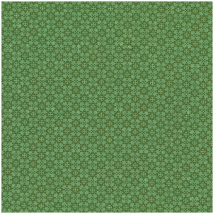 Green Geometric Mixer