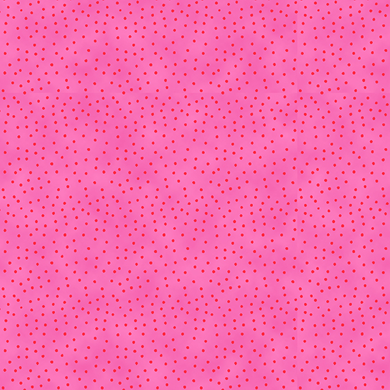 Kitty Pink Dots