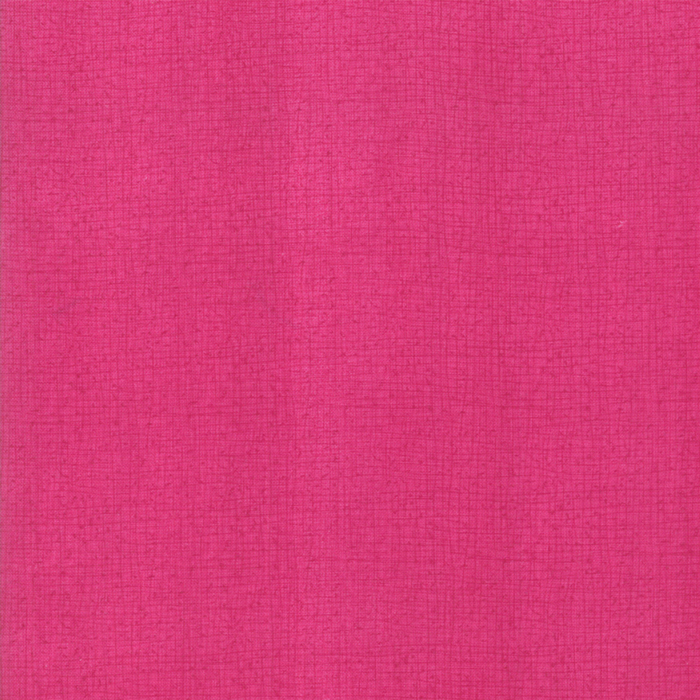 Thatched - Fuchsia