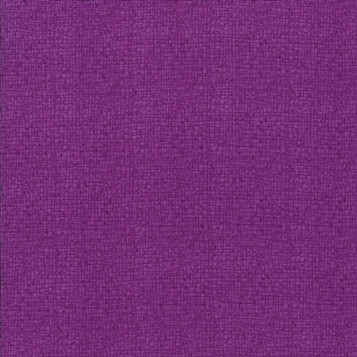 Thatched - Plum