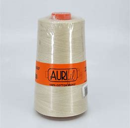 Aurifil Cone Light Beige 2310