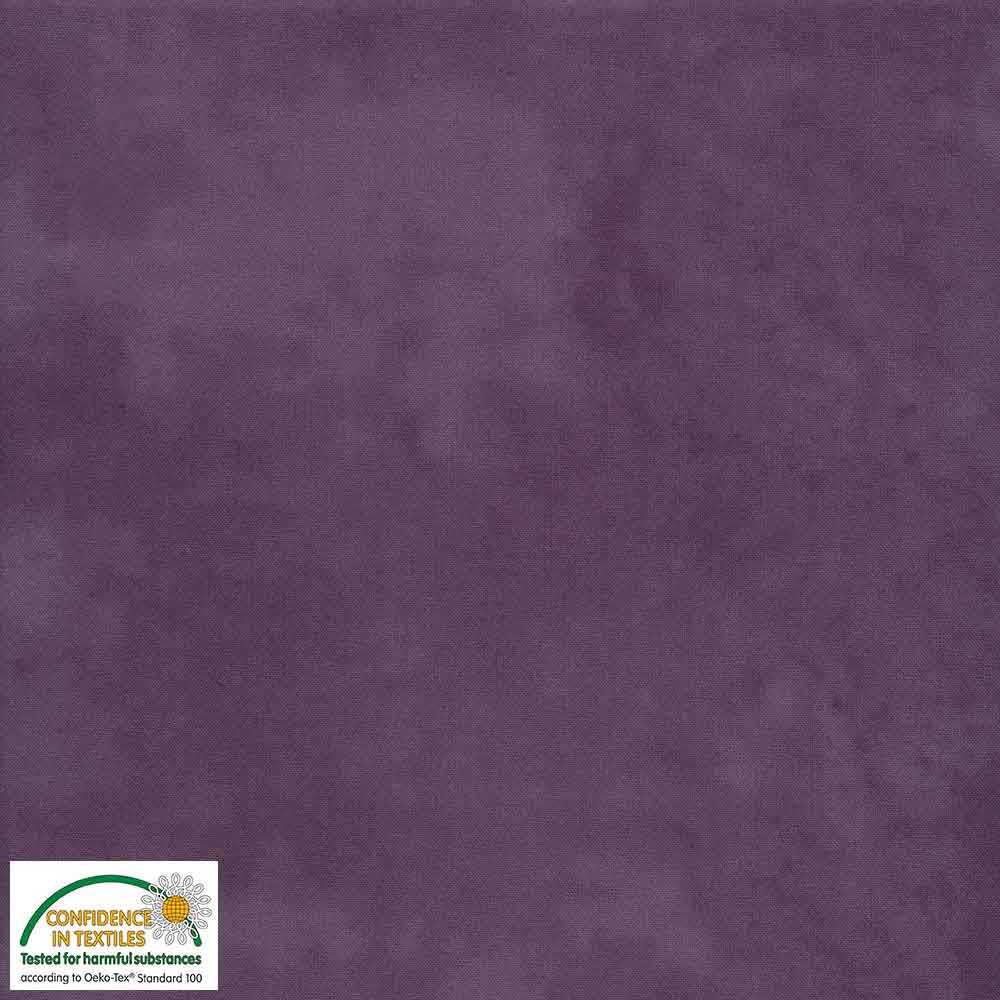 Quilters Shadow - Mauve