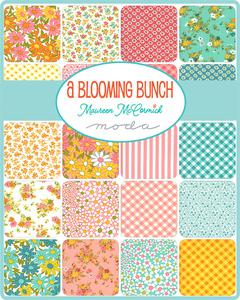 A Blooming Bunch Jelly Roll NEW!!!. Product thumbnail image