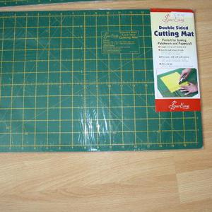 "Cutting Mat 18"" by 12"". Product thumbnail image"