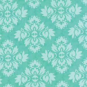 LoL Green Floral Print. Product thumbnail image