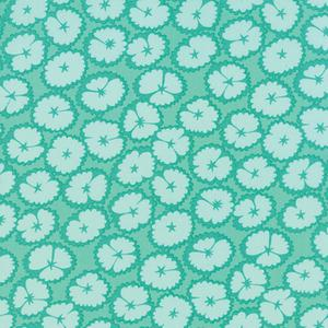 LoL Green Floral. Product thumbnail image