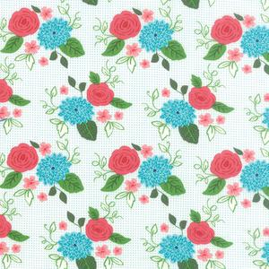 Gooseberry Floral. Product thumbnail image