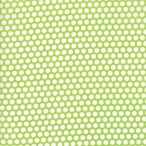 Bonnie & Camille Basics Green Dots. Product thumbnail image
