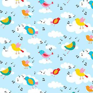 Backyard Buzz Birdies. Product thumbnail image