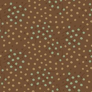 Celebrating Xmas Brown Mix. Product thumbnail image