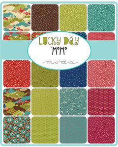 Lucky Day Jelly Roll. Product thumbnail image