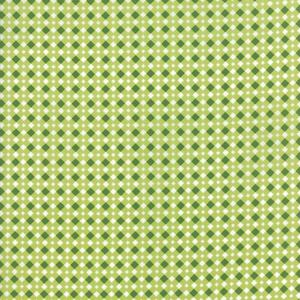 Mama's Cottage Green Blocks. Product thumbnail image
