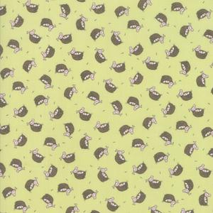 Cottontail Green Birds. Product thumbnail image
