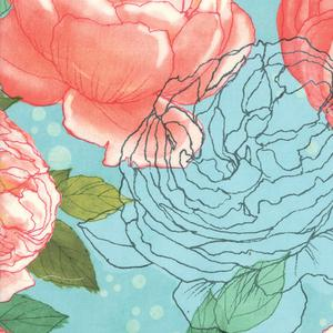 Abby Rose Flower. Product thumbnail image