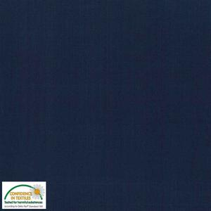 "Swan Solid Navy 60"" WIDE. Product thumbnail image"