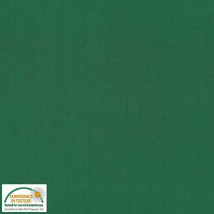 "Swan Solid Xmas Green 60"" WIDE. Product thumbnail image"