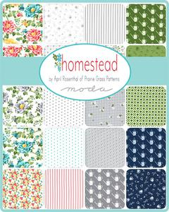 Homestead Jelly Roll NEW!!!. Product thumbnail image